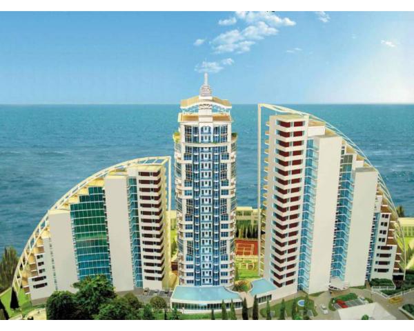 Купить дипломную работу по строительству Жилой дом из монолитного  Владивосток