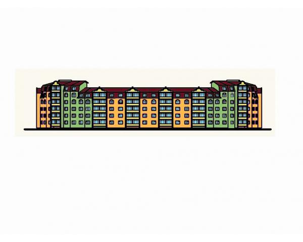 Дипломная работа на тему строительство Многоэтажный жилой дом в г  Дипломный проект пгс Многоэтажный жилой дом в г Ульяновск