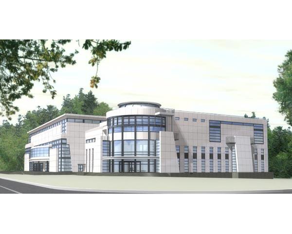 Дипломный проект по специальности промышленное и гражданское  Дипломный проект пгс Спортивный комплекс Триумф г Люберцы